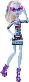 Кукла Эбби Боминейбл (Abbey Bominable), серия Монстроумники, MONSTER HIGH