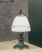 Настольная лампа RECCAGNI ANGELO P 800