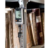Логгер данных  Testo 176 H1 психрометр для измерения влажности и температуры - купить в интернет-магазине www.toolb.ru цена обзор