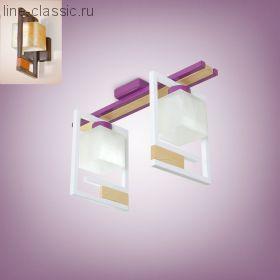 """Люстра N&B light 10766 """"МЕЧТА"""" кор.мат."""