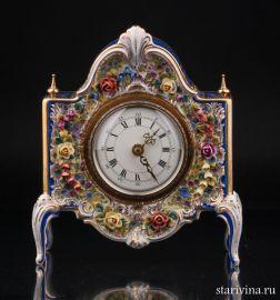 Часы, Дрезден, Германия, сер. 20 в