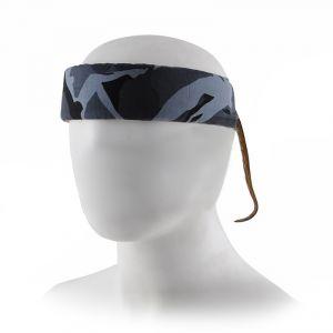 Сандана Full Clip Headband - Urban Girls Camo