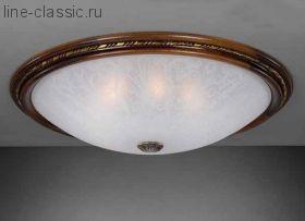 Люстра LA LAMPADA РL 150/8.40