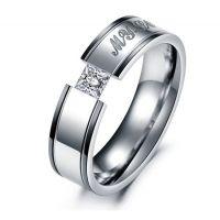 Кольцо My Love