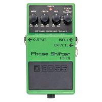 BOSS PH-3 Педаль гитарная Super Phaser