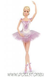 Коллекционная кукла Барби Балетные Пожелания -  Ballet Wishes Barbie Doll 2015