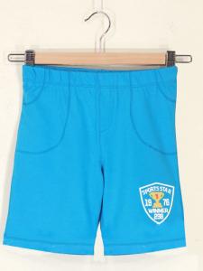 Стильные шорты для мальчика