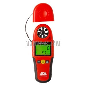 ADA AeroTemp - анемометр-термометр