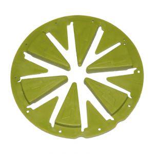 SpeedFeed Gen X Global Rotor - Olive