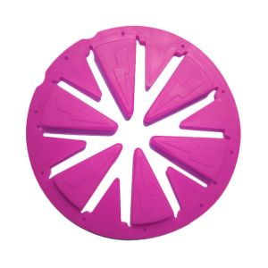 SpeedFeed Gen X Global Rotor - Pink