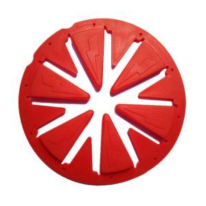 SpeedFeed Gen X Global Rotor - Red