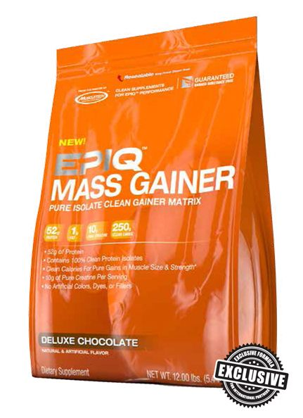 MASS Gainer (2720 гр.)