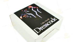 Dresscode - быстрая смена футболки