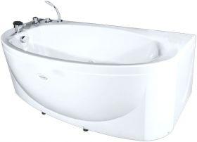 Акриловая ванна Radomir Неаполи (180х85) без гидромассажа