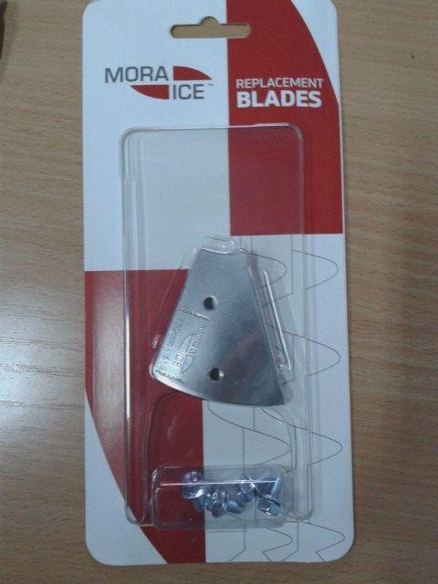 Ножи для ледобура Easy и Spiralen диам.125мм
