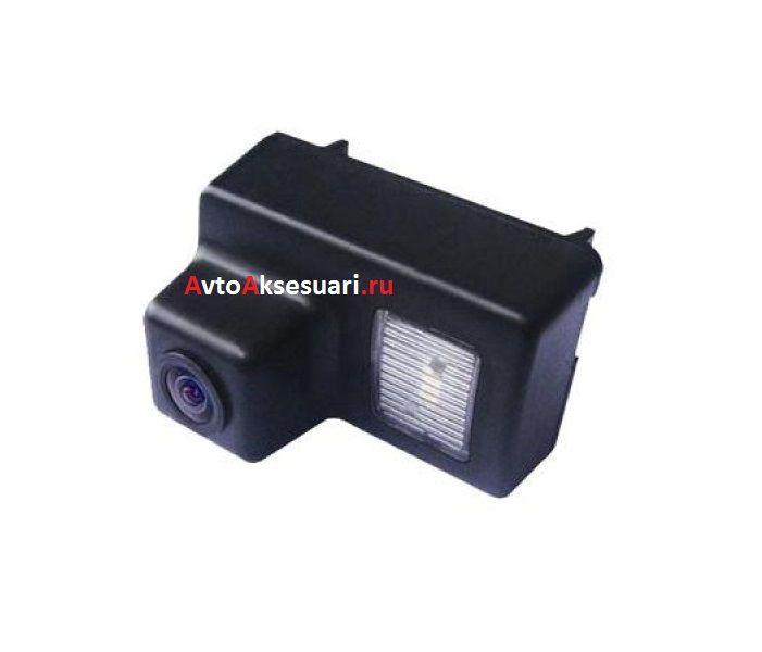 Камера заднего вида для Peugeot Tepee