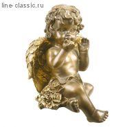 Скульптура Империя Богачо Ангел 18 (22171 Б)
