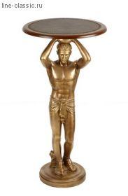 Скульптура Империя Богачо Атлант (22181 Б)
