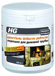 HG Средство для очистки дымоходов 436 г