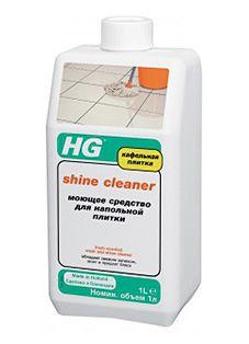 HG Моющее средство для напольной плитки 1000 мл