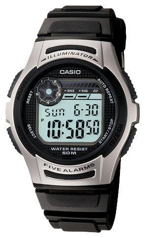 Casio W-213-1A
