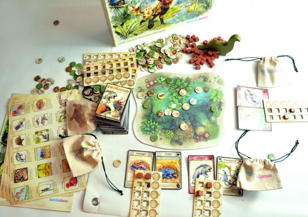 карточная игра эволюция онлайн