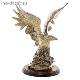 Скульптура Империя Богачо Орел большой (22074 Б)