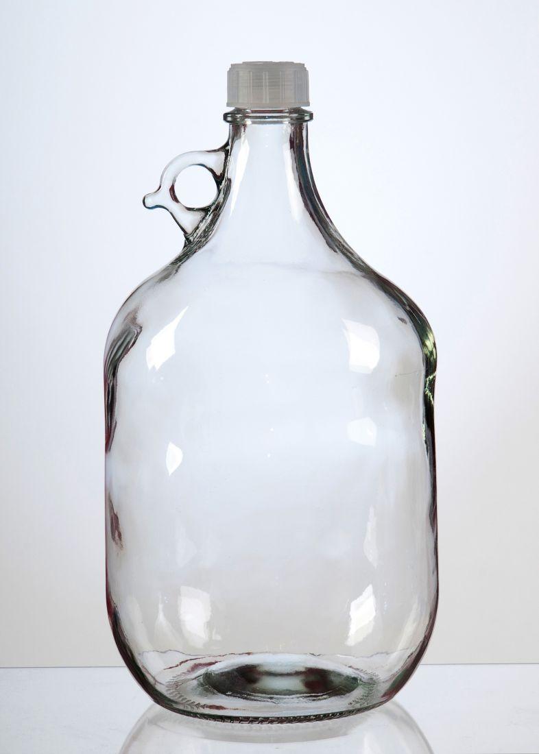 """Бутыль винная """"Сулия"""" 5 литров"""