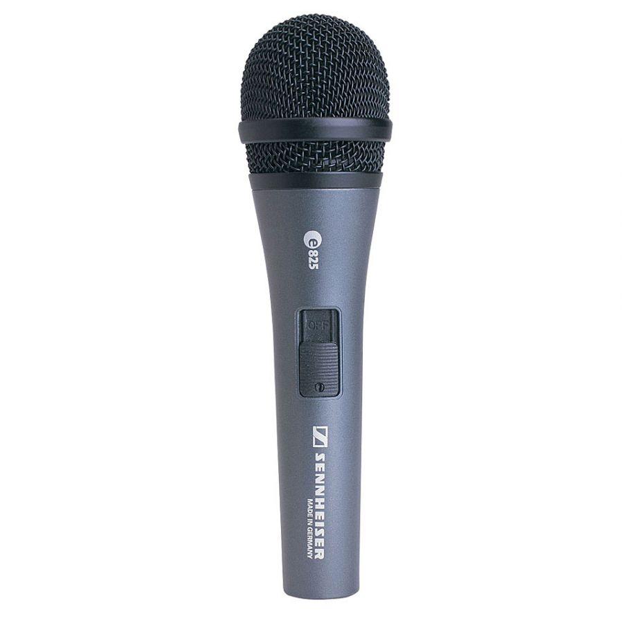 SENNHEISER e825s Микрофон динамический