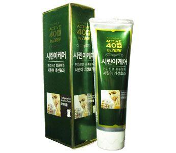 Зубная паста для чувствительных зубов Ю.Корея KeraSys 110гр