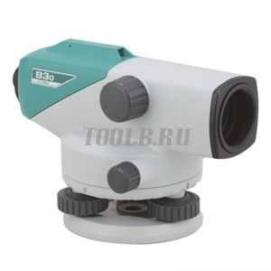 SOKKIA B30 - оптический нивелир
