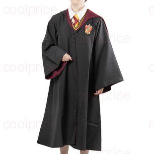 Плащ Гарри Поттера детский