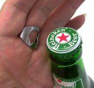 Кольцо-открывалка
