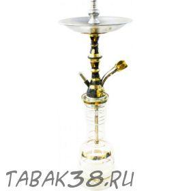 Кальян Khalil Mamoon Best Oxide, высота 60 см