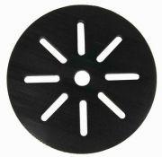 Основание шлифующей тарелки 225 мм 6 отв No65 MIRO 955