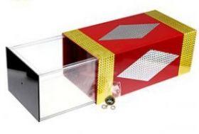Коробка для исчезновения и появления предметов