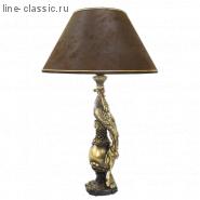"Наст.лампа. Империя Богачо (СБ-75) ""Павлин"" (32081 Б)"