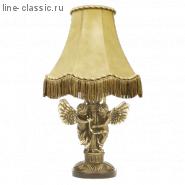 """Наст.лампа. Империя Богачо (СБ-7) """"Путти малый"""" (32020 К)"""