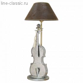 """Наст.лампа. Империя Богачо (СБ-47) """"Скрипка - Классика"""" (31001 С)"""