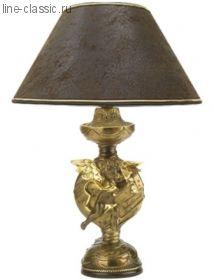 "Наст.лампа. Империя Богачо (СБ-65) ""Ангел со скрипкой"" (32062 П)"