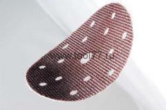 Шлифовальный материал ABRANET 225 мм Р320