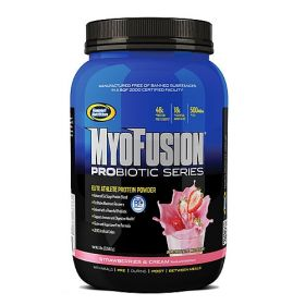 Gaspari Nutrition MyoFusion Probiotic Series (908 гр.)