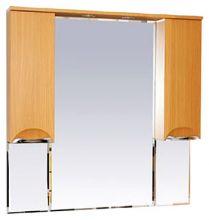 Зеркало-шкаф Misty Глория 105