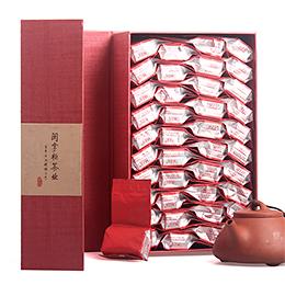 Чженшань сяочжун (лапсанг сушонг)