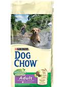 Корм для взрослых собак с ягненком и рисом, 14 кг
