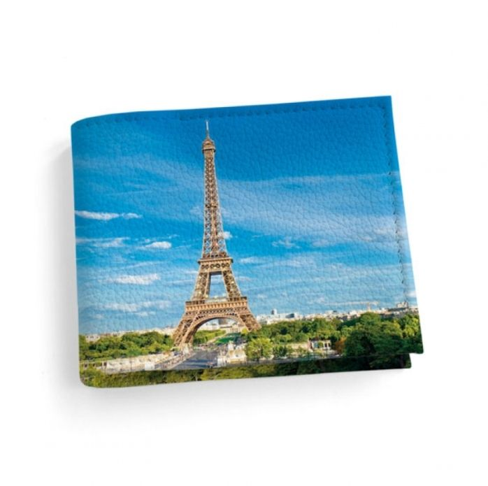 """Кожаная обложка для студенческого """"Champs Elysees"""""""