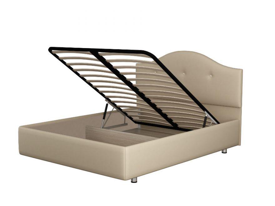Кровать Como 7 с подъемным механизмом   Орматек