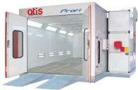 Окрасочно-сушильная камера AQUA PROFI, ATIS