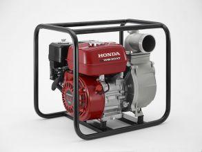 Мотопомпа  Хонда WB-30XT DRX