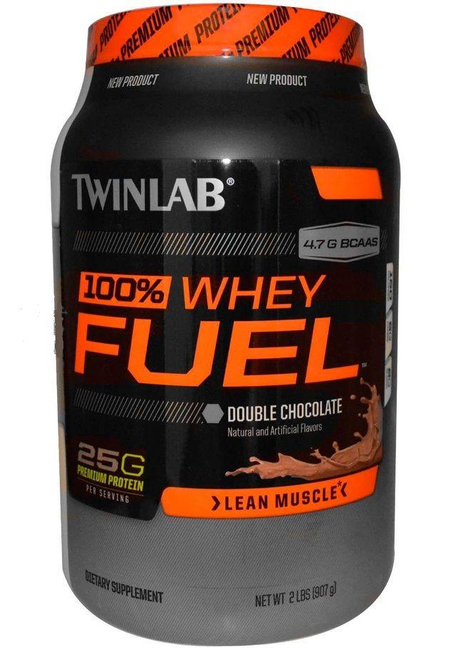 100% Whey Fuel (907 гр.)